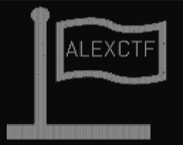 AlexCTF 2017 : rev100-c++_is_awesome